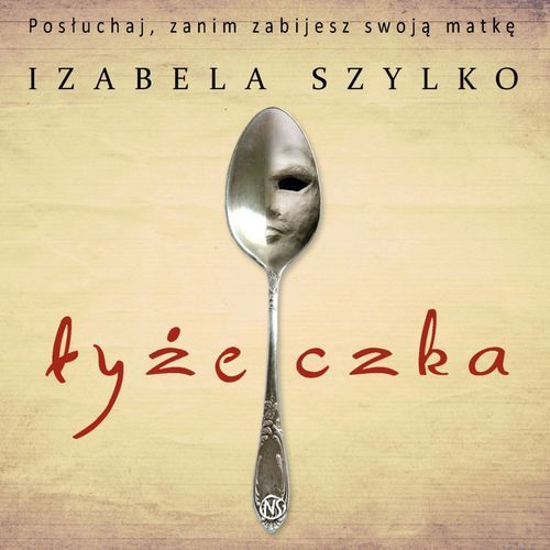 Audiobooki, CD MP3 ŁYŻECZKA