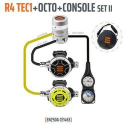 Tecline R4 TEC1 zestaw II z oktopusem i konsolą 2 el. - EN250A
