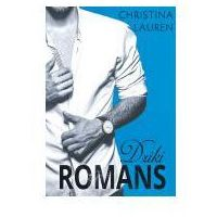 E-booki, Dziki romans - Christina Lauren (MOBI)