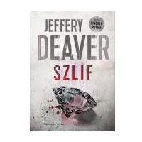E-booki, Szlif - Jeffery Deaver (MOBI)