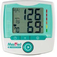 Ciśnieniomierze, MesMed MM-245 NFC Erinte