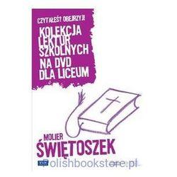 Świętoszek - Telewizja Polska OD 24,99zł DARMOWA DOSTAWA KIOSK RUCHU