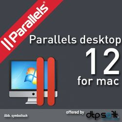 Parallels Desktop 12 for Mac PL ESD