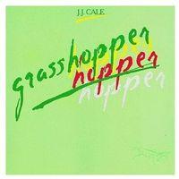 Pozostała muzyka rozrywkowa, GRASSHOPPER - J.j. Cale (Płyta CD)