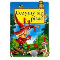 Pedagogika, UCZYMY SIĘ PISAĆ LITERKI (opr. broszurowa)