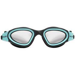 Okulary do pływania HUUB Aphotic Photochromatic - niebieskie