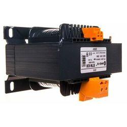 Transformator 1-fazowy STM 630VA 230/24V 16224-9908 BREVE