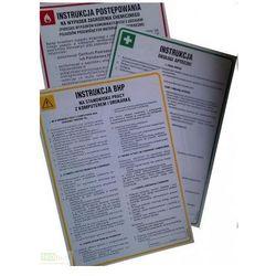 Instrukcja bezpiecznej obsługi nożyc mechanicznych do blach Art. B02