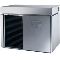 Łuskarka do lodu 900 kg/24 h, chłodzona powietrzem, 4,6 kW, 1107x700x880 mm | NTF, SM 1750 A