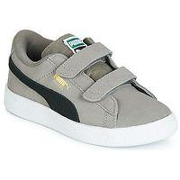 Buty sportowe dla dzieci, Trampki niskie Puma PS SUEDE CLASSIC V.CHAR-BL 5% zniżki z kodem JEZI19. Nie dotyczy produktów partnerskich.