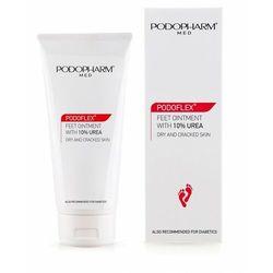 Próbki GRATIS Porady kosmetologa online Podopharm PODOFLEX® Maść do stóp z mocznikiem 10%. (75 ml)