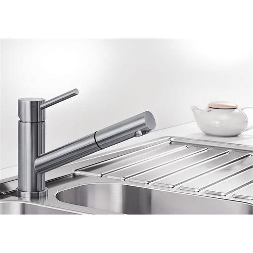 Baterie do kuchni, Bateria Blanco Altura 518719