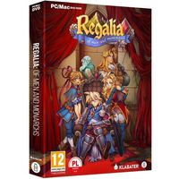Gry na PC, Regalia Of Men and Monarchs (PC)