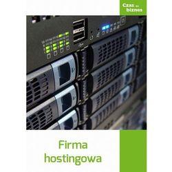 Firma hostingowa - praca zbiorowa - ebook