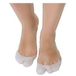 Nakładki na palce stopy żelowa osłona palców - D004