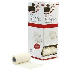 VET-Flex opaska samoprzylepna 10 cm x 4,5m opakowanie 10 szt białe