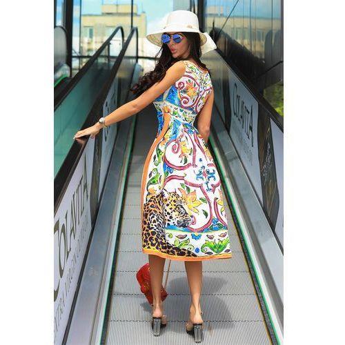 Suknie i sukienki, Sukienka ISABEL