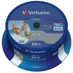 Płyta VERBATIM BD-R Printable