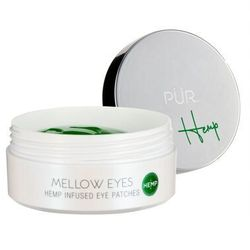 Mellow Eyes Hemp-Infused Eye Patches - Płatki Pod Oczy