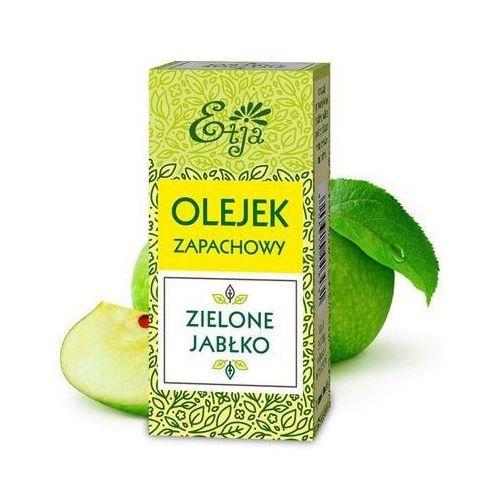 Olejki zapachowe, Olejek zapachowy zielone jabłuszko 10 ml ETJA