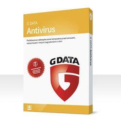 G Data AntiVirus 1PC 1Rok PL