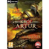 Gry PC, King Arthur (PC)