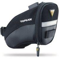 Sakwy, torby i plecaki rowerowe, Topeak Aero Wedge Pack Torebka podsiodłowa small 2020 Torby na bagażnik