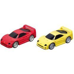 FIRST Ferrari