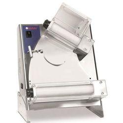 Wałkownica elektryczna do ciasta   0,08 - 0,21kg   250W   440x365x(H)640mm