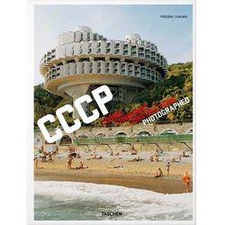 Frederic Chaubin Cosmic Communist Constructions ... (opr. twarda)