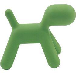 Krzesełko puppy m zielone