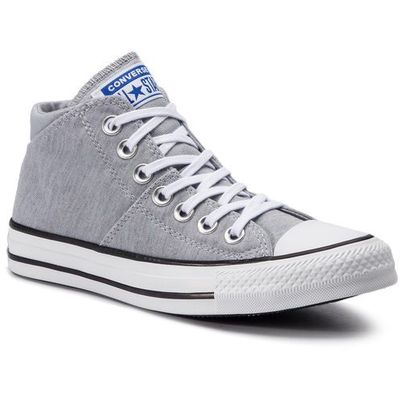 e386d23549748 Converse Trampki - ctas madison mid 563449c wolf grey/white/black