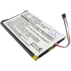 Navigon 40 Easy / 8390-ZC01-0780 1200mAh 4.44Wh Li-Polymer 3.7V (Cameron Sino)