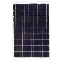 Bateria słoneczna - panel słoneczny FOTTON FTM-60W-12 Panel fotowoltaiczny FOTTON FTM60W system 12V