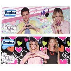 Regina Chusteczki higieniczne Monster 10 x 9 szt