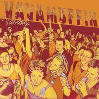 Dub, reggae, ska, Vabang! (CD) - Vavamuffin