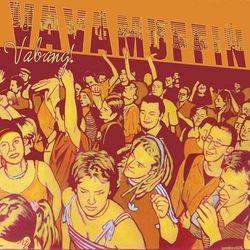 Vabang! (CD) - Vavamuffin