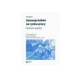 Sytuacja kobiet na rynku pracy (opr. broszurowa)