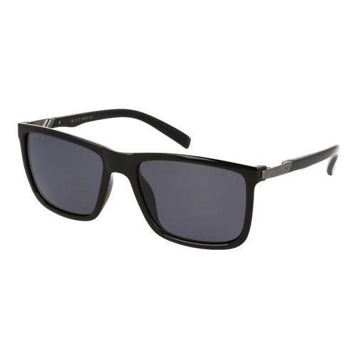 Okulary przeciwsłoneczne, Okulary przeciwsłoneczne Solano SS 20648 B
