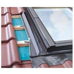 Kołnierz do okna dachowego FAKRO EZV-A 94x78 do pokryć falistych F2020