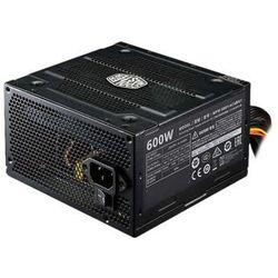 Zasilacz Cooler Master Elite V3 600W MPW-6001-ACABN1-EU ATX 600 W- natychmiastowa wysyłka, ponad 4000 punktów odbioru!