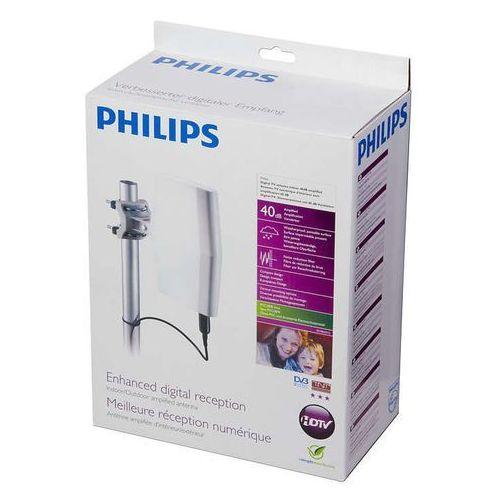 Anteny RTV, Philips SDV8622