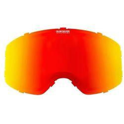 gogle snowboardowe QUIKSILVER - Storm Spare Lens Rqf0 (RQF0) rozmiar: OS
