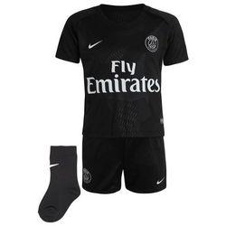 Nike Performance PARIS ST. GERMAIN SET Artykuły klubowe black/pure platinum