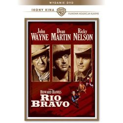 Rio Bravo (DVD) - Howard Hawks