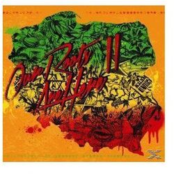 Różni Wykonawcy - Our Roots Are Here 2