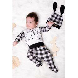 Półśpiochy niemowlęce bawełniane 5M40AE Oferta ważna tylko do 2031-05-21