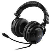 Słuchawki dla graczy HIRO Alpha (NTT-S350) Czarny