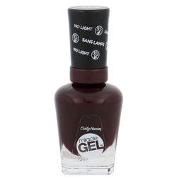 Sally Hansen Miracle Gel STEP1 lakier do paznokci 14,7 ml dla kobiet 480 Wine Stock
