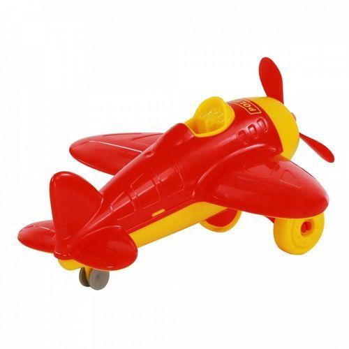 Samoloty dla dzieci, Samolot Omega